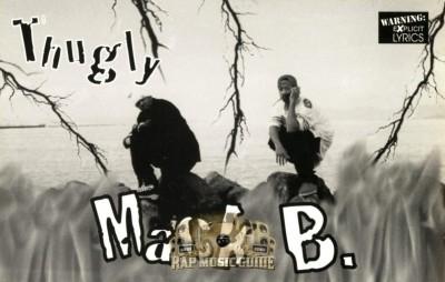 Mack B. - Thugly
