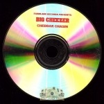 Big Cheezer - Cheddar Chasin