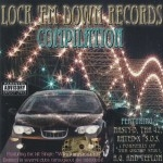 Lock 'Em Down Records - Compilation