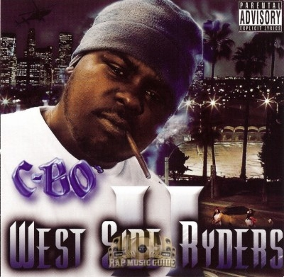 C-Bo - West Side Ryders II
