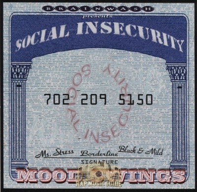 Social Insecurity - Mood Swings