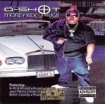 D-Shot - Money, Sex & Thugs
