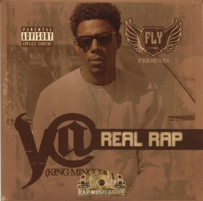 King Mingo - Real Rap