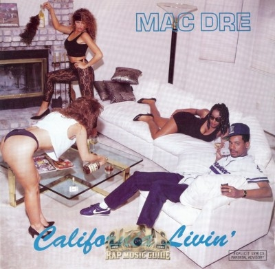 Mac Dre - California Livin'