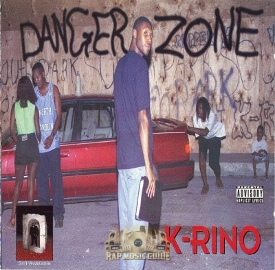 K-Rino - Danger Zone