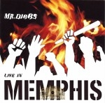 Mr. Dibbs - Live in Memphis