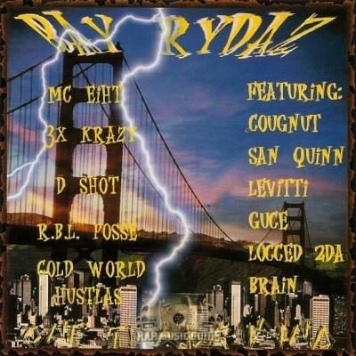One Track Mind Records - Bay Rydaz Compilation