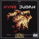 Kyng Judah - The Promised Uprising