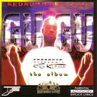 Redrumm's Killa Klique - The Album