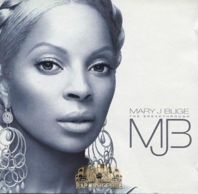 Mary J. Blige - The Breakthrough