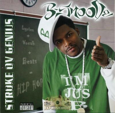 B-Smoove - Stroke Ov Genius