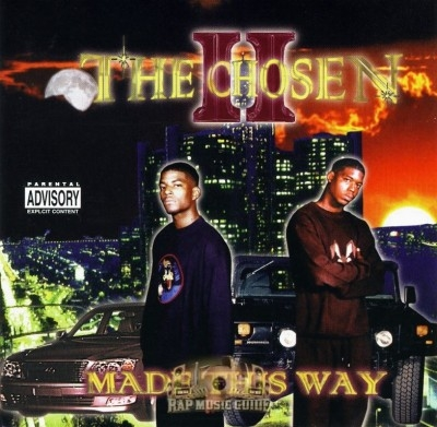 The Chosen II - Made This Way