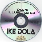 Ike Dola - Dope Illustarted