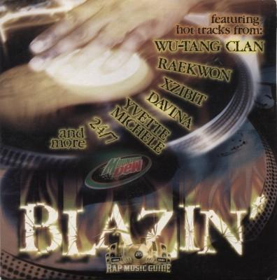 Various Artists - Blazin'
