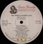 Mr. Fresh & Master T.M.D. - All Rapped Up