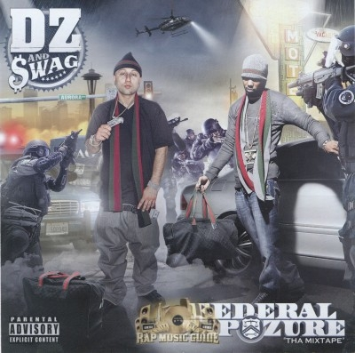 DZ & Swag - Federal Exposure