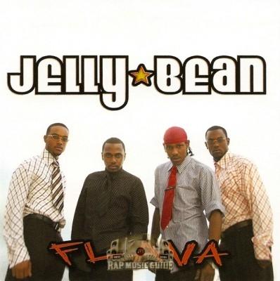 Jelly Bean - Flava