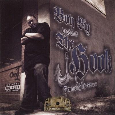 Boy Big - The Hook