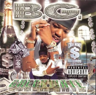B.G. - Checkmate