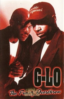 G-Lo - The Funky Overthrow