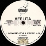 Verlita - Looking For A Freak
