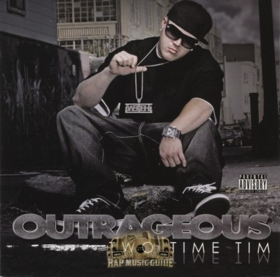 Outrageous - Two Time Tim