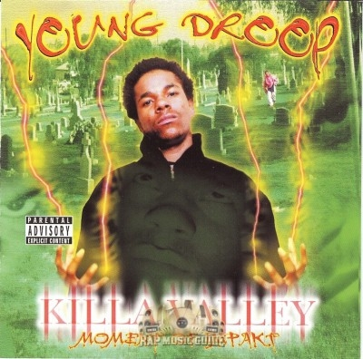 Young Droop - Killa Valley: Moment Of Impakt