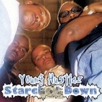 Young Hustlaz - Starched Down