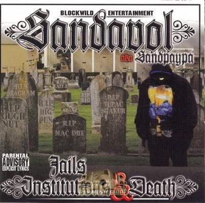 Sandavol - Jails Institutions & Death