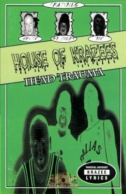 House of Krazees - Head Trauma