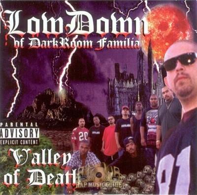 Lowdown - Valley of Death