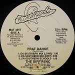 Diff'renc - Frat Dance