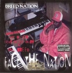 Breed Nation - Face The Nation