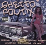 Ghetto Politix - The Soundtrack To Lowrider Video 10