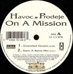 Havoc & Prodeje - On A Mission