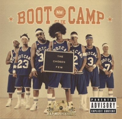 The Boot Camp Clik - The Chosen Few