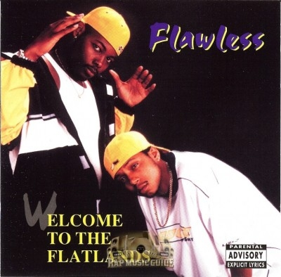 Flawless - Welcome To The Flatlands