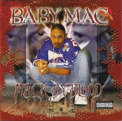 Baby Mac - Mac By Blood
