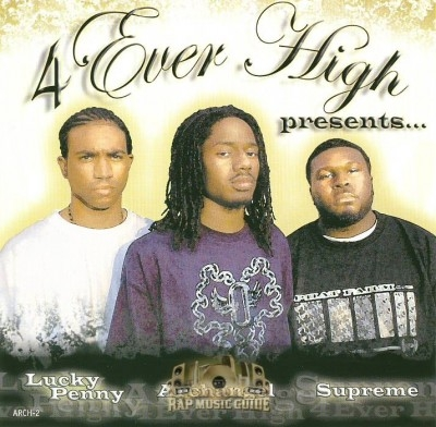 4 Ever High Presents - Lucky Penny, Archangel, Supreme