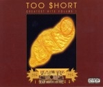 Too Short - Greatest Hits Vol.1 - The Player Years 1983-1988