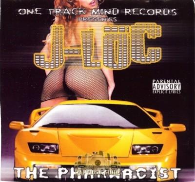 J-Loc - The Pharmacist