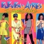 DJ Ayres & DJ Eleven - The Glamorous Life 2