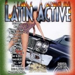 Latin Active - Compilation