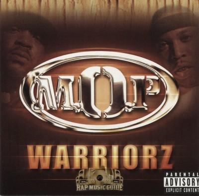 M.O.P - Warriorz