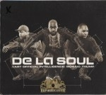 De La Soul - Art Official Intelligence: Mosaic Thump