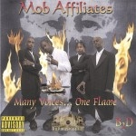 Mob Affiliates - Many Voices One Flame