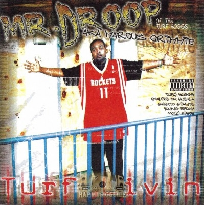 Mr. Droop - Turf Livin