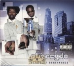 The Pharcyde - Humboldt Beginnings