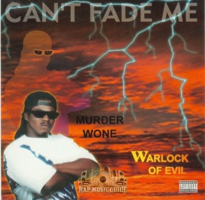 Murder Wone - Can't Fade Me