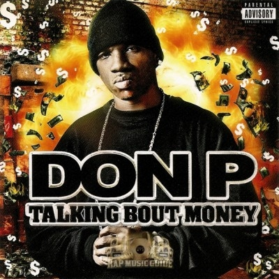 Don P - Talking Bout Money